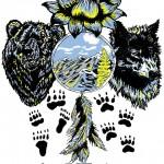 Boulder Poster 2013 mockup