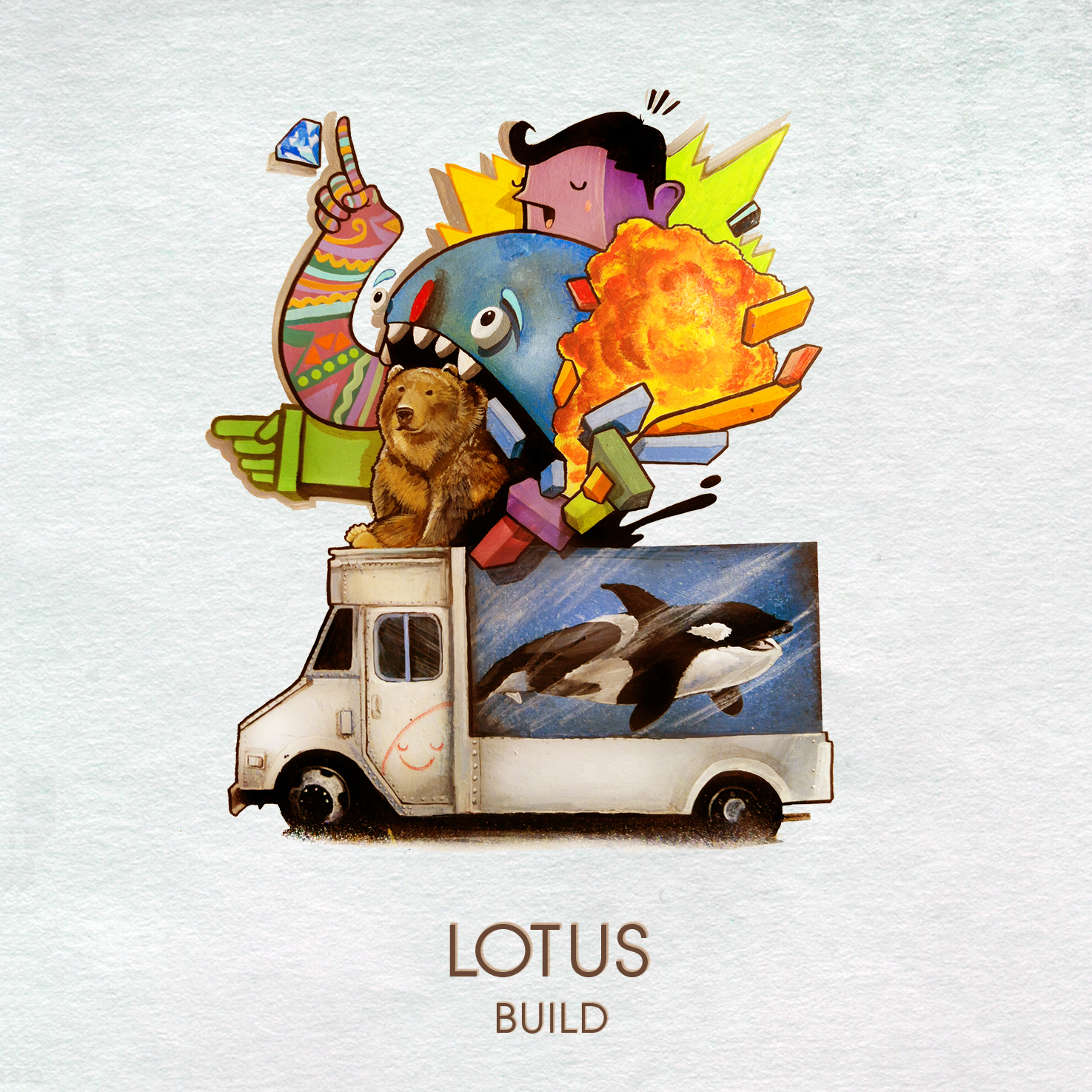 Lotus - Build