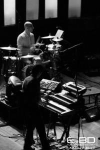 Turner Lotus Keyboards