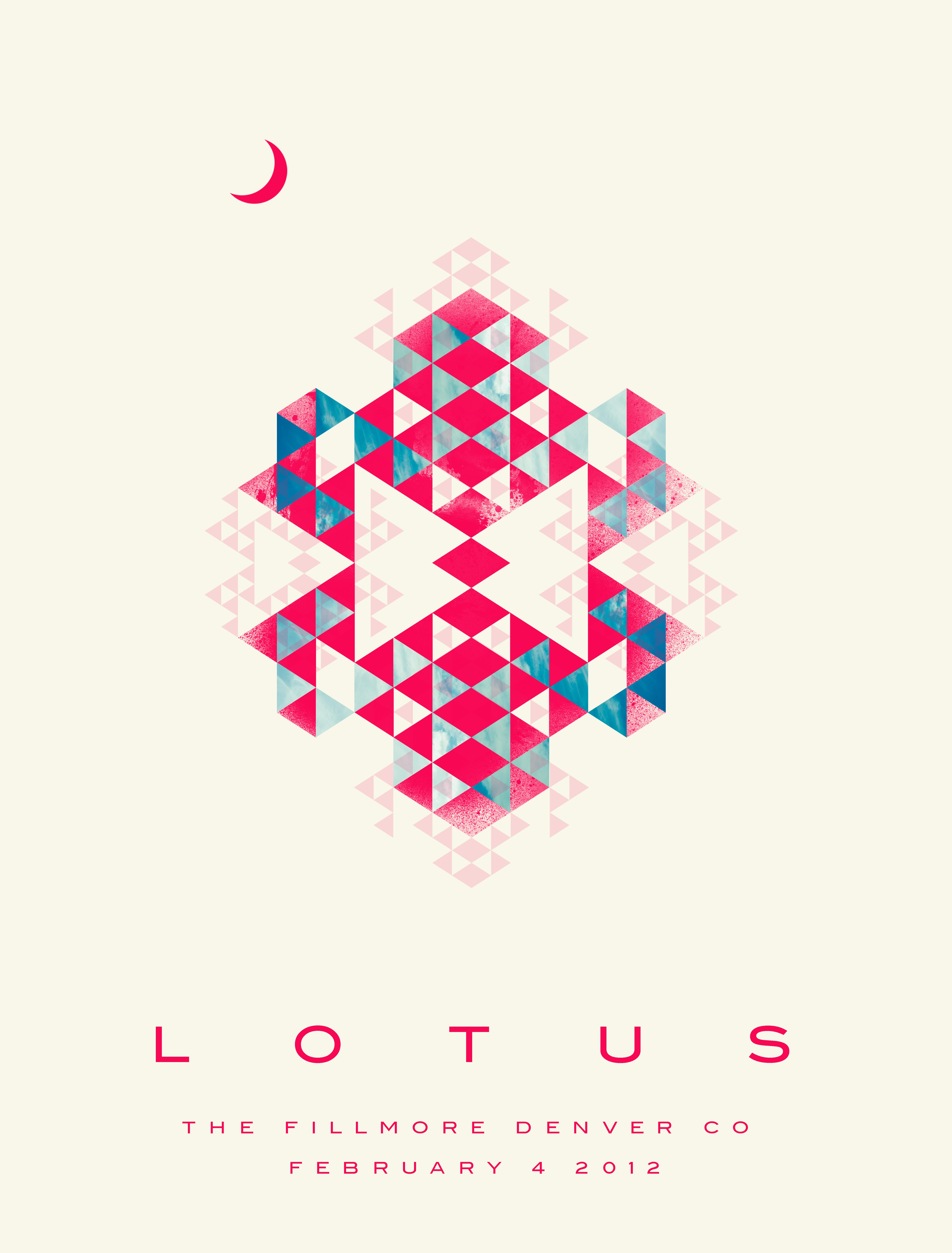 Poster design cost - Posters Lotus Official Event Poster Tommy Bradel Design